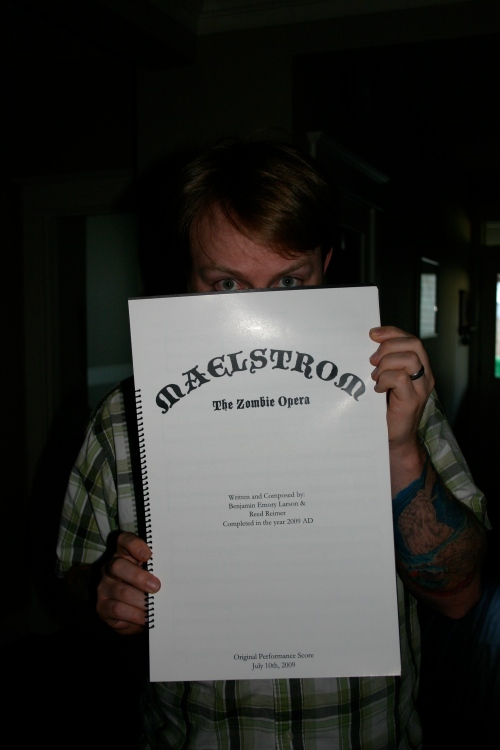 The Maelstrom Score